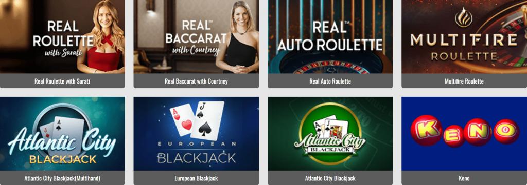Sloty Platinum Play Casino